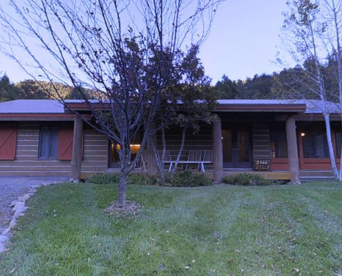 Cascabel Cabin C virtual Tour featured image